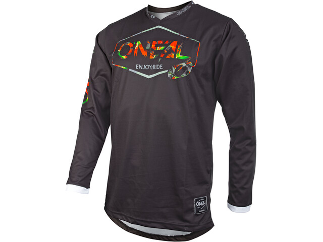 O'Neal Mahalo Jersey Lush Men black/multi